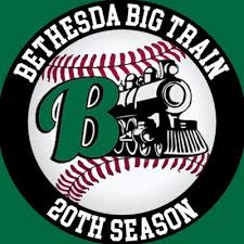 Bethesda Big Train Summer Collegiate Team