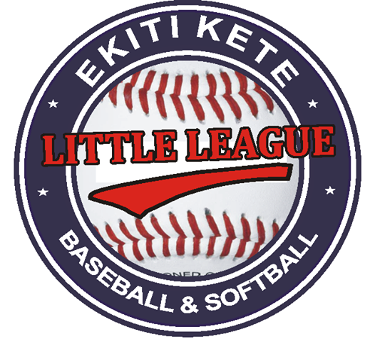 Ekiti Kete Little League Baseball Story
